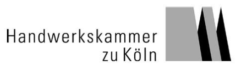 HWK Handwerkskammer zu Köln